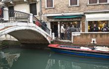 Venice, Cantinone-già Schiavi exterior