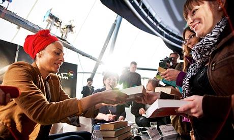 Zadie Smith, Milosz festival