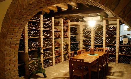 Venica winery