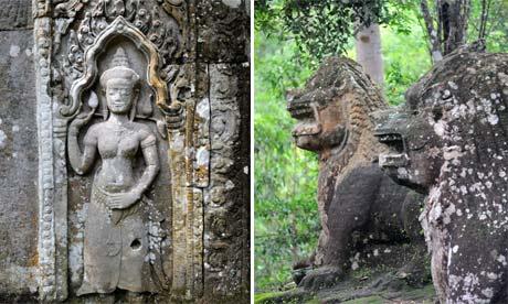 Siem Reap composite