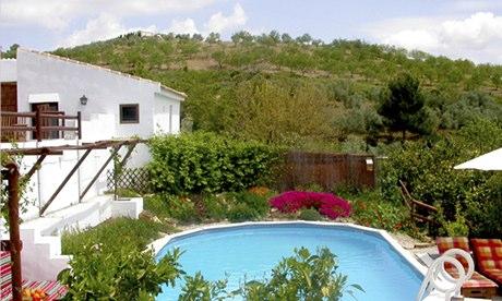 Finca Amorosa, Spain