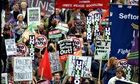 Britain Needs a Pay Rise March