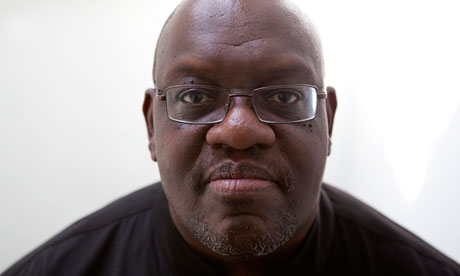 John Githongo, Kenyan anti-corruption activist