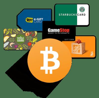 Kết quả hình ảnh cho gyft bitcoin