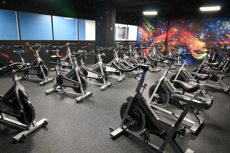 fire fitness rosny sous bois gymlib
