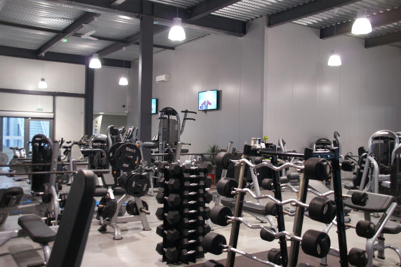 interieur sport colomiers gymlib