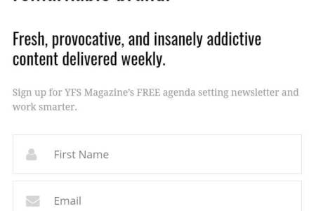 newsletter signup form newsletter format » Best Free Fillable Forms ...