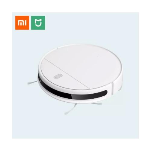 Робот-пылесос Xiaomi Mijia G1 с влажной уборкой в ...