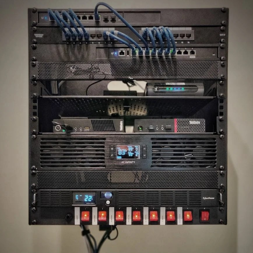 home lab beginners guide hardware