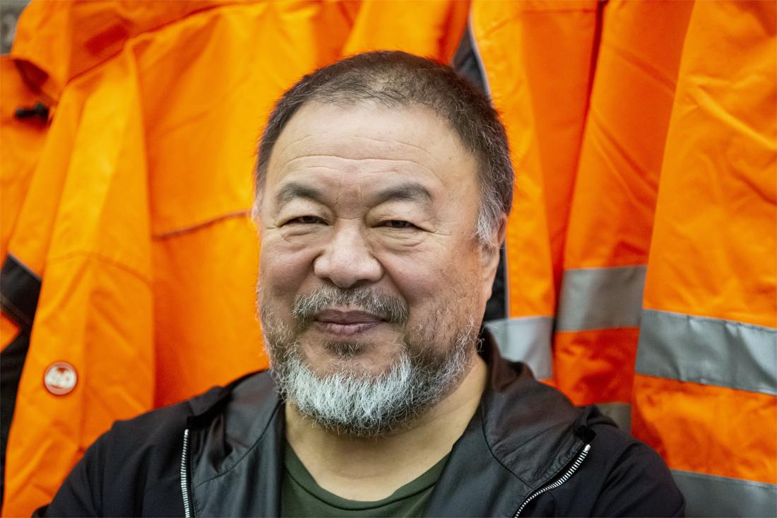 Kunstenaar Ai Weiwei brengt film over lockdown in Wuhan uit