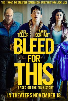 Image result for bleed for this poster