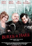 Burke & Hare Poster
