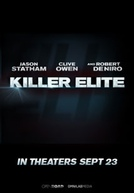 The Killer Elite Poster