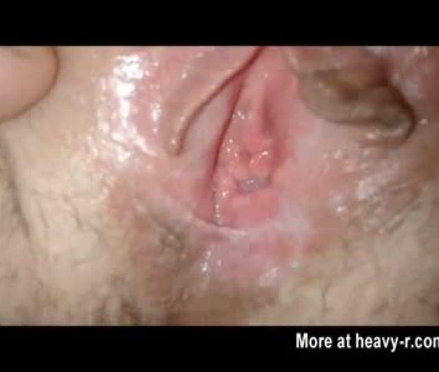 Sticky Pussy