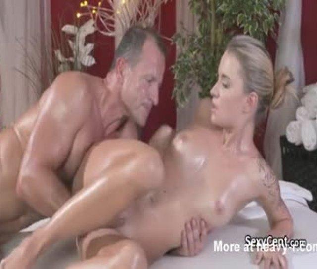 Creampie Ending Erotic Massage