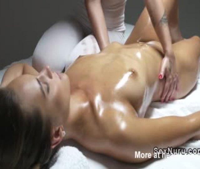 Super Sensual And Intimate Massage