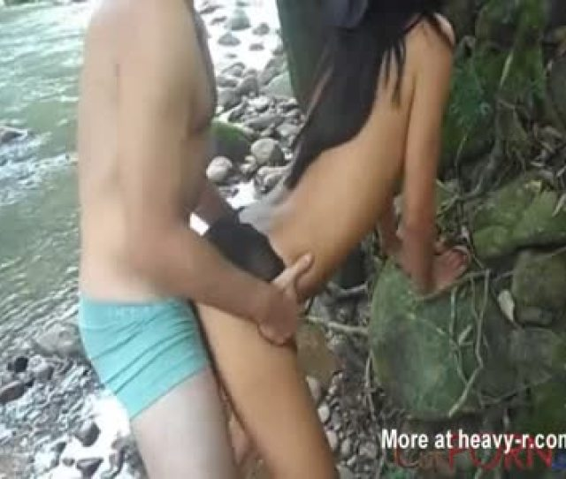 Outdoor Sex With Street Hooker