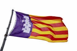 flagge von mallorca wissenswertes