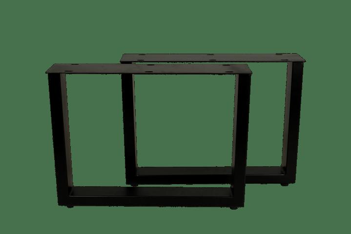 coffee table legs u model powder