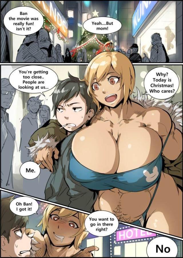 Natsumi Comic