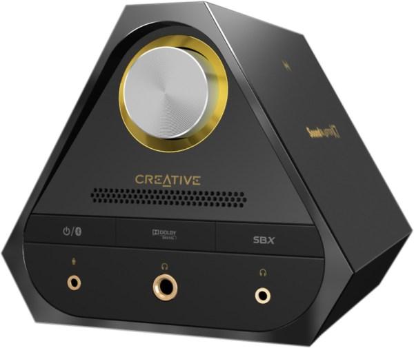 Creative Sound Blaster X7 Mehrkanal-Verstärker: Tests ...