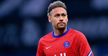 Nike Says It Dropped Neymar Over Sexual Assault Allegations