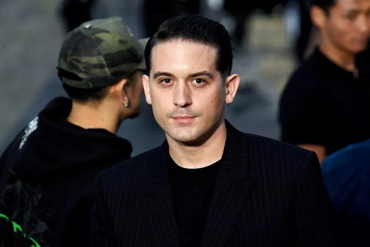 G-Eazy Is in Talks to Play Elvis in New Biopic: Read More