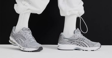 This Season We'll Mostly Be Wearing ASICS & Here's Why