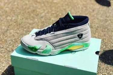 Aleali May's Latest Air Jordan Proves the Future of Sneakers Is Genderless