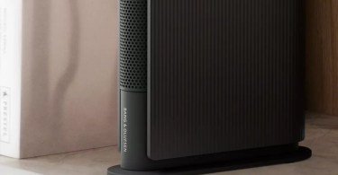 The New Bang & Olufsen Speaker Looks Like a PS5