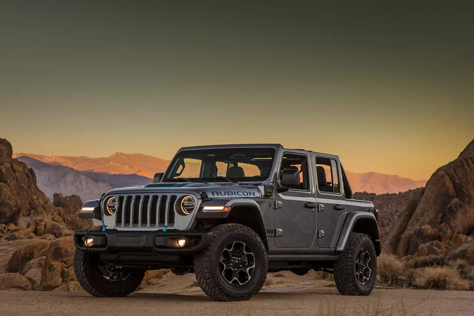 Find jeep accessories in canada   visit kijiji classifieds to buy, sell, or trade almost anything! Jeep's Electric Wrangler Signals a Green Future for Off