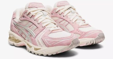 There's No Better Time to Add ASICS' Pink GEL-Kayano 14 to Your Rotation