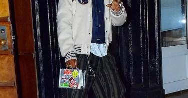 A$AP Rocky, Fit God & Linkin Park Stan: Confirmed