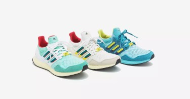 The adidas Ultraboost Comes Alive With Iconic ZX Colorways