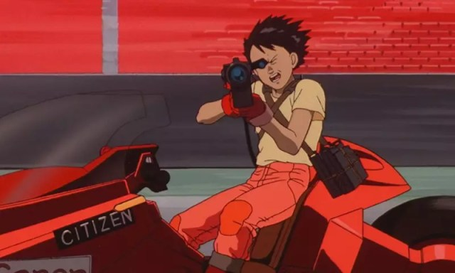 Taika Waititi's 'Akira' Live-Action Remake Has a Release Date