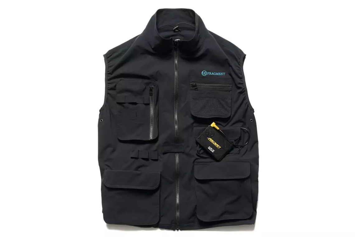 We Thought We'd Seen It All, Then fragment Dropped a Fan-Cooled Vest