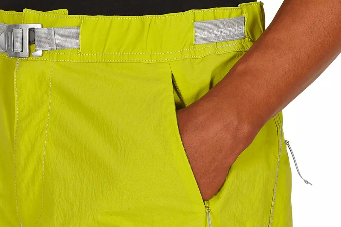 These Advanced Shorts Are Laughing at Your Swimmers