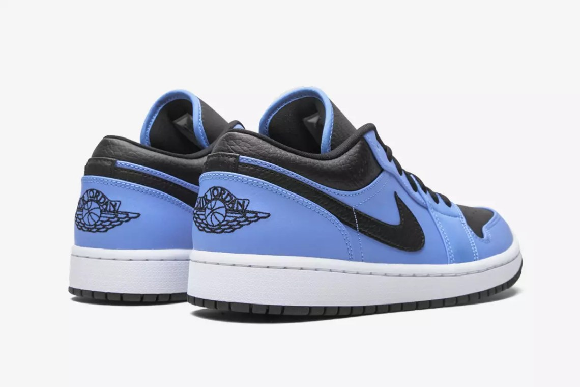 Here's Why Jordan 1 Lows Deserve Some Attention Too