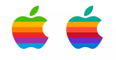Apple Changed Its Logo & You Probably Didn't Even Notice