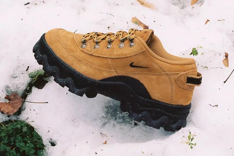 sneaker boot hybrids image