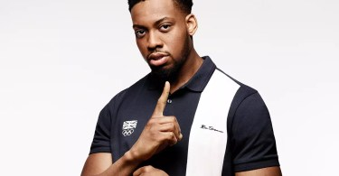 Ben Sherman Drops Team GB Collection Ahead of Tokyo Olympic Games