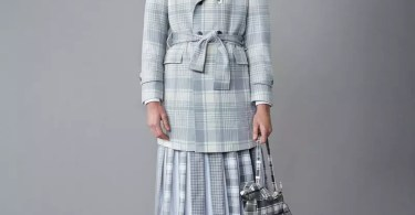 Thom Browne Is Ready to Travel Again