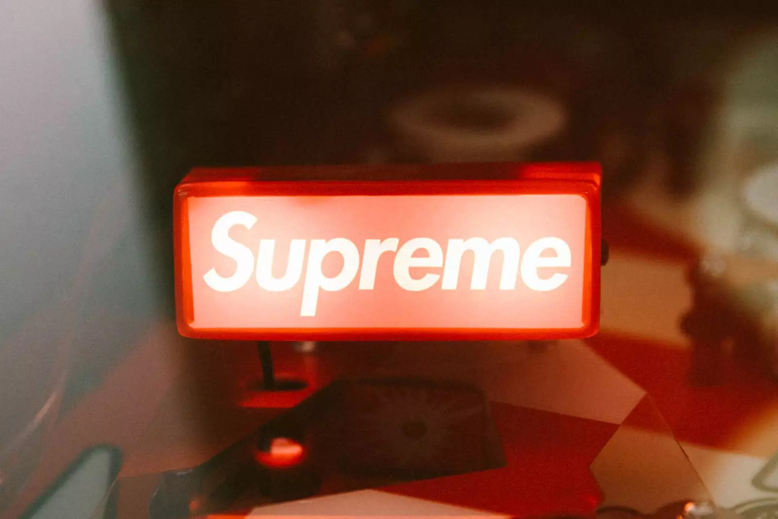 supreme the 50 greatest accessories of