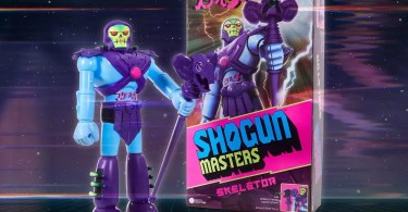 This Supersized Skeletor Figure Is for the OG Collectors