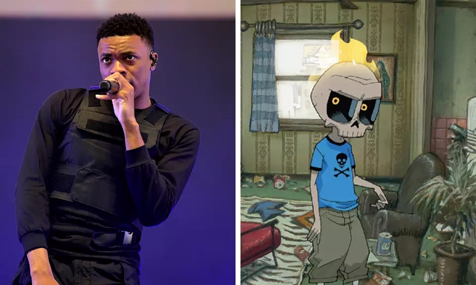 Vince Staples Stars In New Anime Film Mfkz