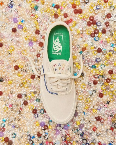 Madhappy's Vans Collab Is Part Sneaker, Part Slide & Fully Customizable