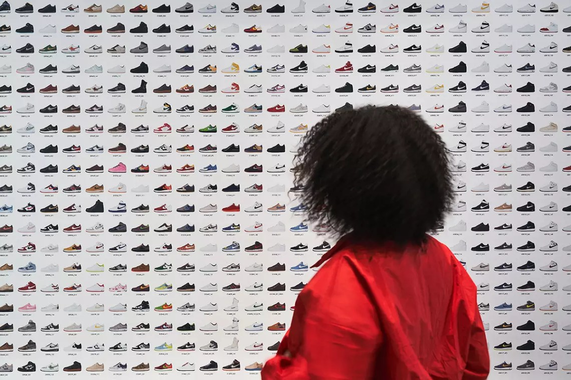 From Britpop to Berghain: The History of Pop Culture Told Through Sneakers