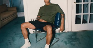 Heron Preston on Calvin Klein, Underwear as Outerwear & Bringing the (Sriracha) Sauce