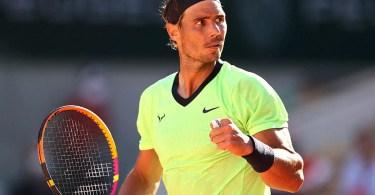 Roland Garros Men's Fashion Week SS21 Is in Full Swing