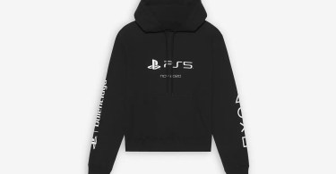 Balenciaga's PlayStation 5 Merch Costs More Than the Console